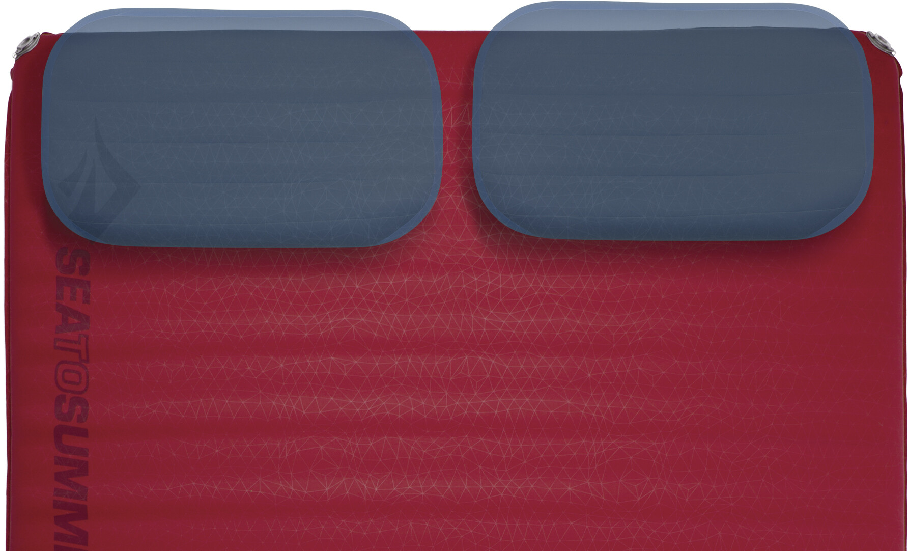 Sea To Summit Comfort Plus Self Inflating Mat Double Wide